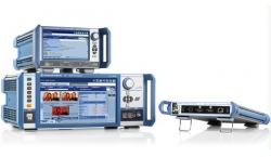 Генераторы сигналов аудио/видео