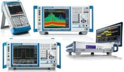 Анализаторы спектра и сигналов