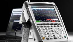 Анализаторы кабелей и антенн