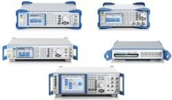 Аналоговые генераторы сигналов