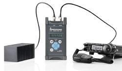 Радиокоммуникационные тестеры R&S