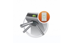 Система контроля иуправления доступом (СКУД)