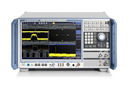 R&S FSW Анализатор спектра и сигналов