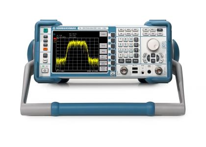 R&S FSL Переносной анализатор спектра