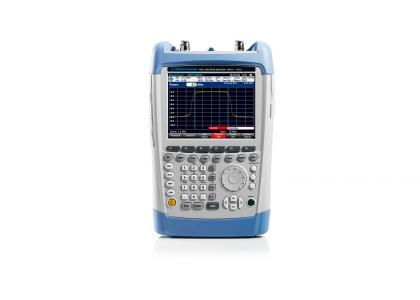 R&S FSH Портативный анализатор спектра