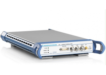 R&S SFC компактный модулятор