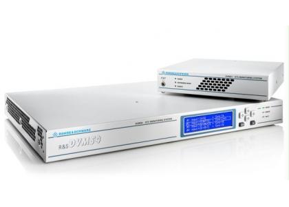 R&S DVMS система мониторинга цифрового ТВ