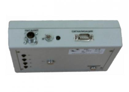 пульт сигнализации ПС / индикатор влажности воздуха ИВВ-2