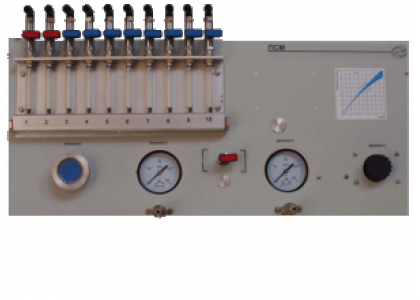 панель сигнализации механическая ПСМ