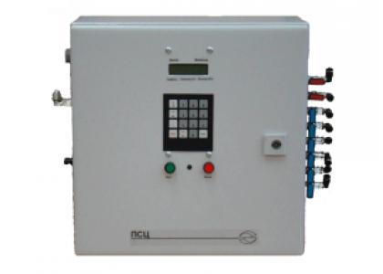 панель сигнализации цифровая ПСЦ