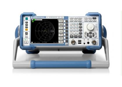R&S ZVL Векторный анализатор электрических цепей