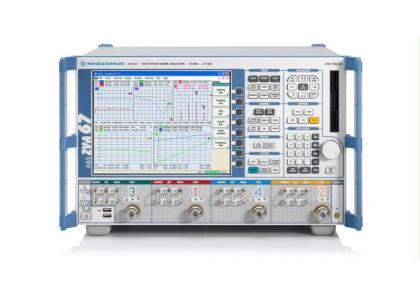 R&S ZVA Векторный анализатор электрических цепей