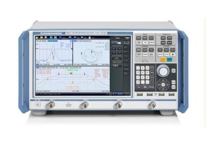 R&S ZNB Векторный анализатор цепей