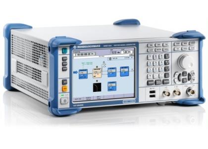 R&S SMBV100A Векторный генератор сигналов