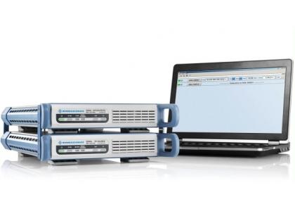 R&S SGU100A Преобразователь частоты