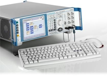 R&S SMF100A Генератор сигналов СВЧ-диапазона