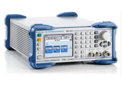 R&S SMC100A  Генератор сигналов
