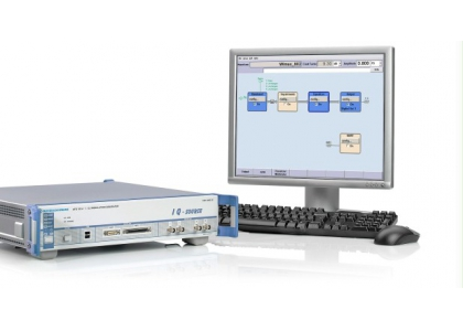 R&S AFQ100A Генератор сигналов I/Q-модуляции