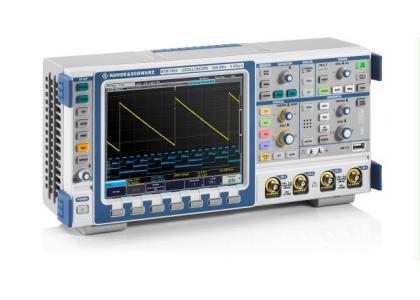 R&S RTM2000 Цифровой осциллограф
