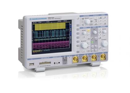 HMO COMPACT Цифровой осциллограф