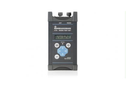 R&S CTH100A / R&S CTH200A Портативный тестер