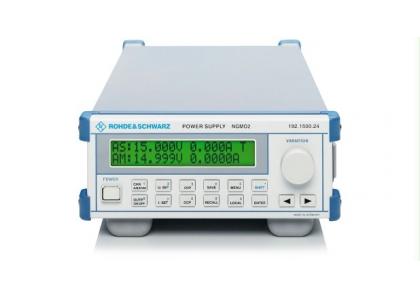 R&S NGMO анализатор / источник питания