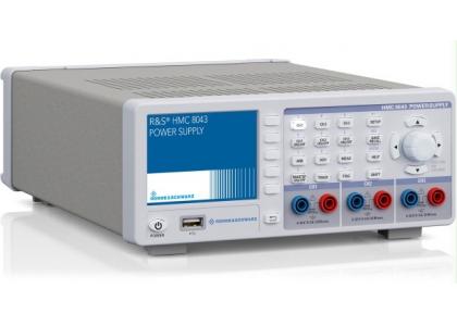 Источники питания R&S HMC804x