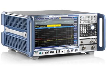 R&S ESW Измерительный приемник электромагнитных помех
