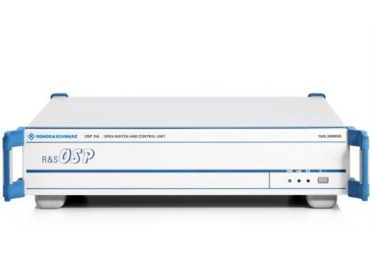 R&S OSP Блок коммутации и управления