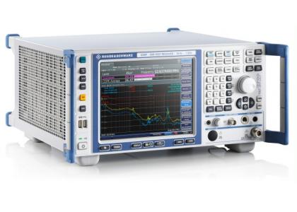 R&S ESRP Измерительный приемник электромагнитных помех