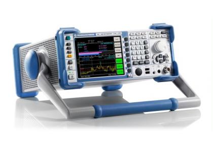 R&S ESL Тестовый приемник электромагнитных помех