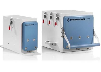 R&S TS712x Экранированные испытательные ВЧ-камеры