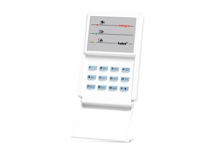 Групповая клавиатура INT-S-BL