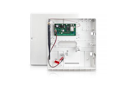 Модуль GPRS с бесперебойным БП GPRS-T6