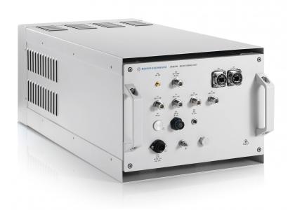R&S UMS300 Компактная система радиомониторинга
