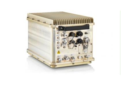 R&S UMS200 Необслуживаемая станция радиомониторинга и пеленгования