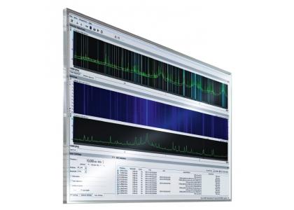 R&S CA120 Многоканальная система технического анализа сигналов