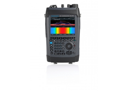 R&S PR200 Портативный мониторинговый приемник