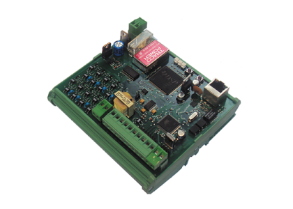 Модуль аналоговых подключений ACM-IP
