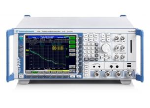 R&S FSUP Анализатор источников сигналов