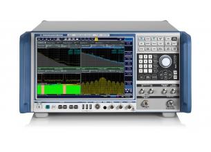 R&S FSWP Анализатор фазовых шумов и тестер ГУН