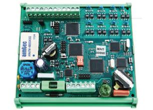 МАП (Модуль аналоговых подсистем)