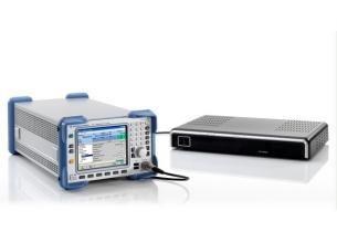 R&S SFE Прибор для тестирования вещательного оборудования