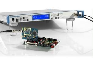 R&S SFE100 Тестовый генератор вещательных сигналов