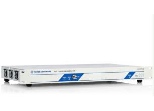 R&S CLG генератор нагрузки кабельных сетей