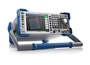R&S ETL ТВ анализатор