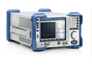 R&S ETC Компактный анализатор ТВ