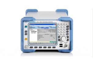 R&S DVSG Генератор цифровых видеосигналов
