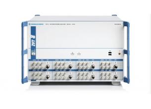 R&S ZVT Многопортовый векторный анализатор электрических цепей