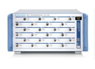 R&S ZNBT Многопортовый векторный анализатор электрических цепей